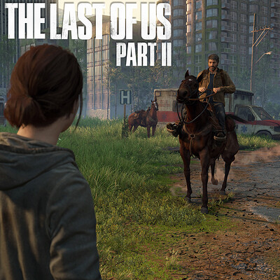 The Last Of Us Part 2: Ellie Flashback Ultimatum