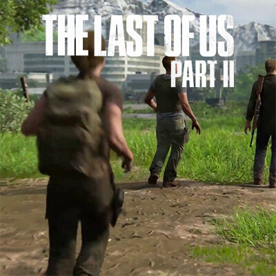 The Last of Us Part II: Abby, Dad, and Zebra