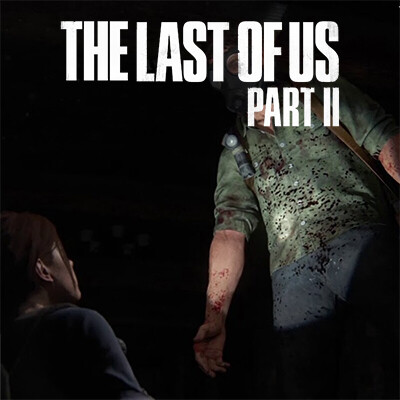 The Last of Us Part II: Bloater IGC; Mature Content