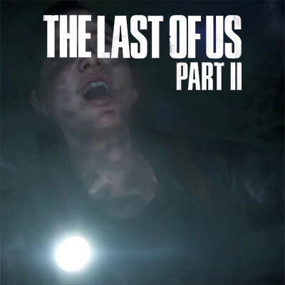 The Last of Us Part II: Sewers; Mature Content