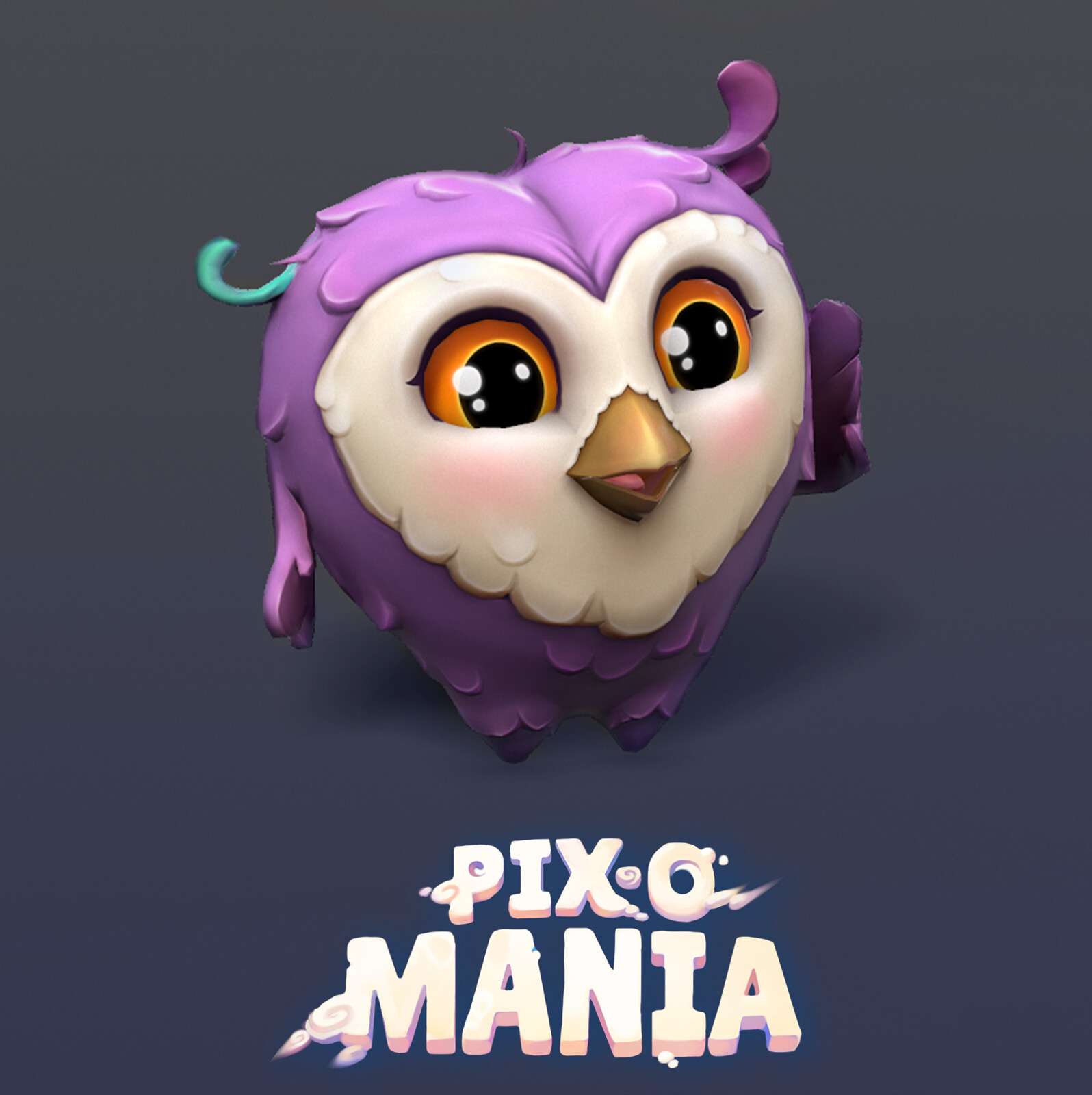 Anna the Owl