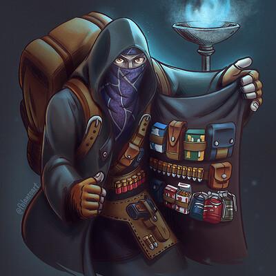 Felipe blanco felipe blanco the merchant