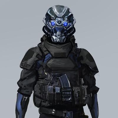Otto metzger scifi swat v4