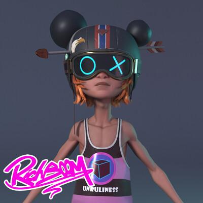 RichBoom - Papa