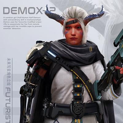 Destroyer, Zack Cy | Sci fi concept art, Robot concept art