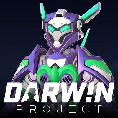 Darwin Project - 2020 skins