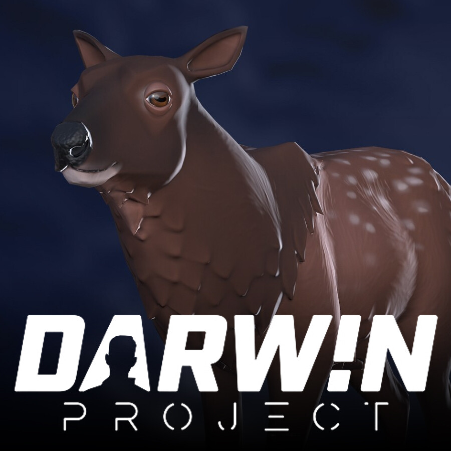 Darwin Project - Wildlife