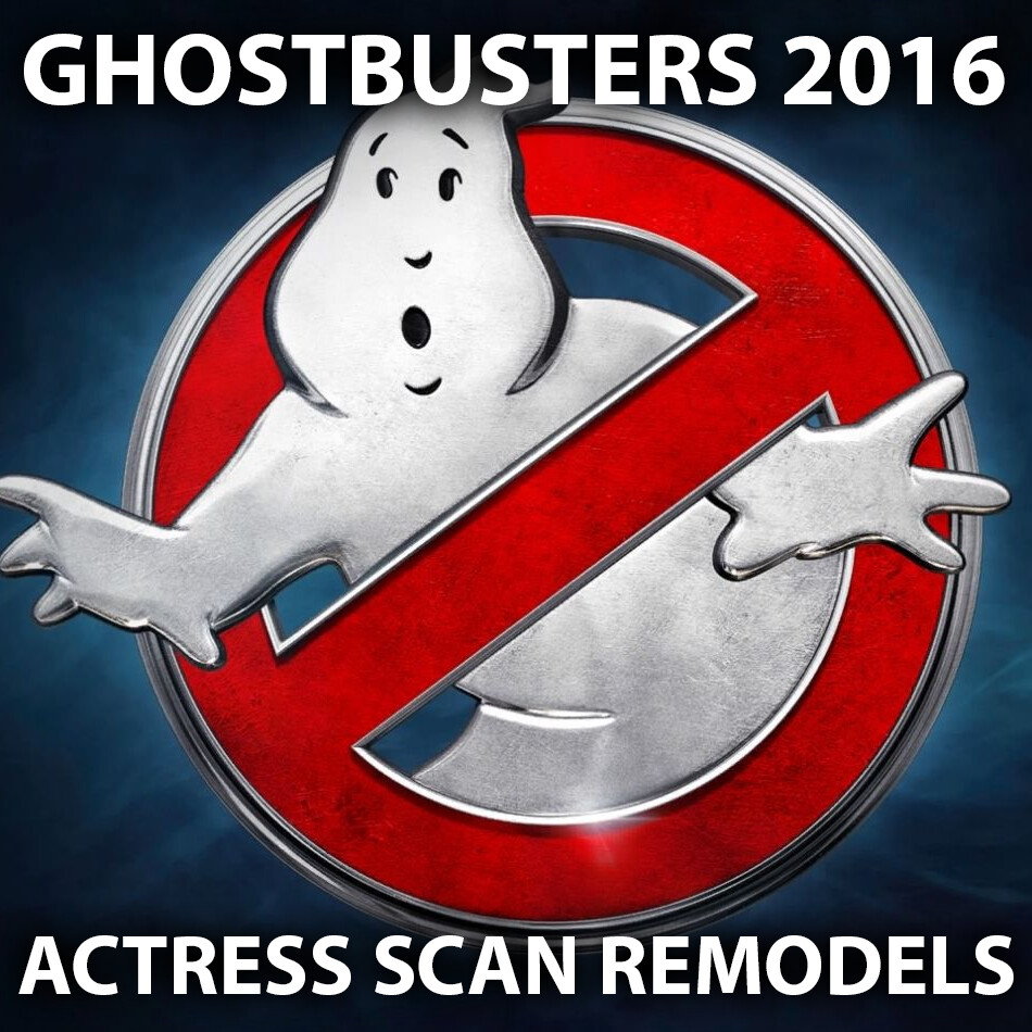 Ghostbusters 2016 | Main Cast
