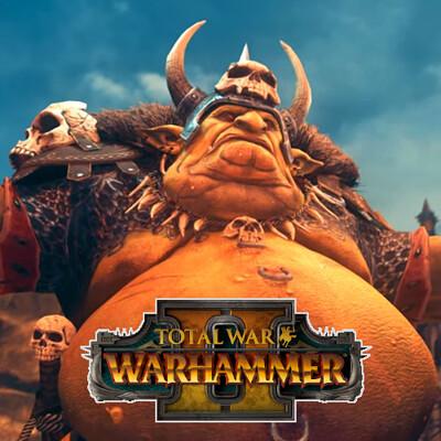 Total War - Warhammer - The Warden & the Paunch trailer