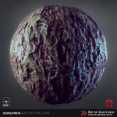 Joshua lynch skin monster 01 ball 04