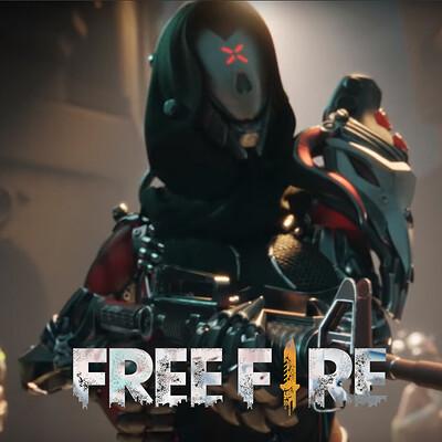 Campeonato Mundial 2019: Esquadrão dos Espíritos | FREE FIRE