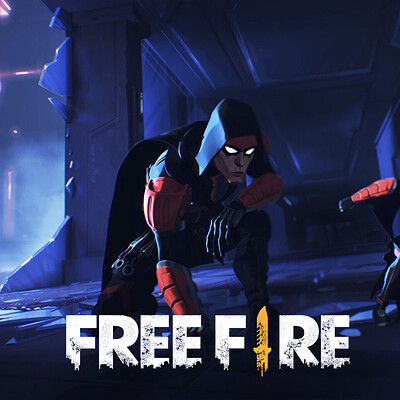 FREE FIRE - Reckoning