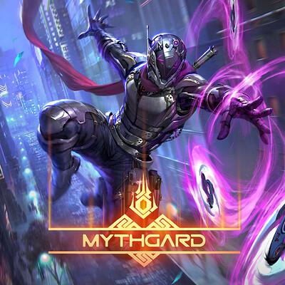 Fajareka setiawan thumbnail mythgard 2