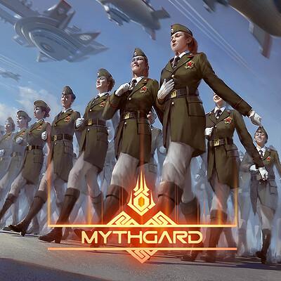 Fajareka setiawan thumbnail mythgard 7