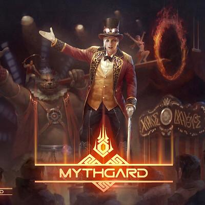 Fajareka setiawan thumbnail mythgard 9