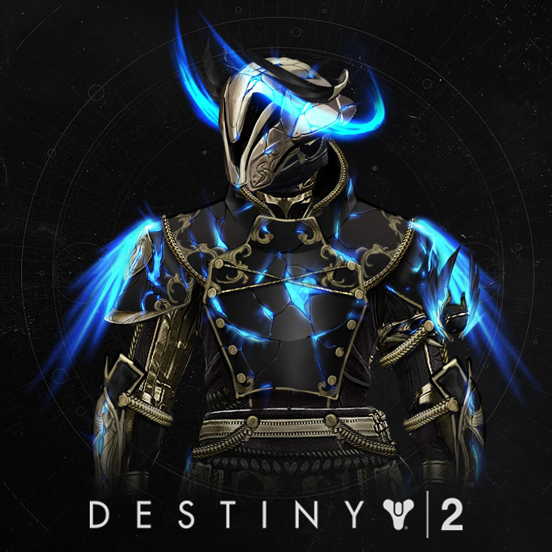 Destiny 2 - Solstice Y3 Armor