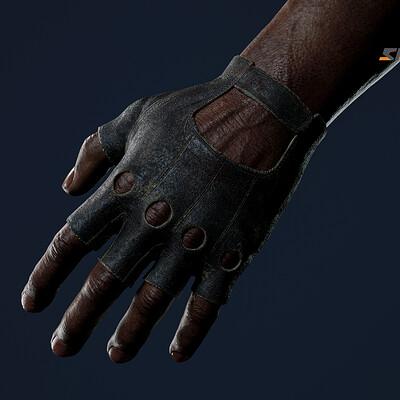 Bugra erke bugra erke borofpshand5
