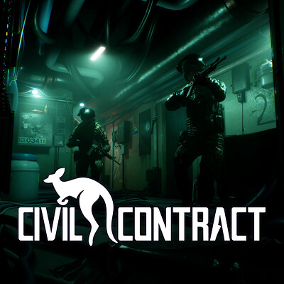 Civil Contract Cinematic - Capital Gaming RP