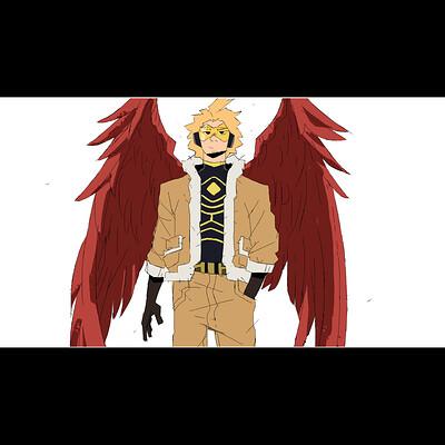 Hawks ( BNHA )