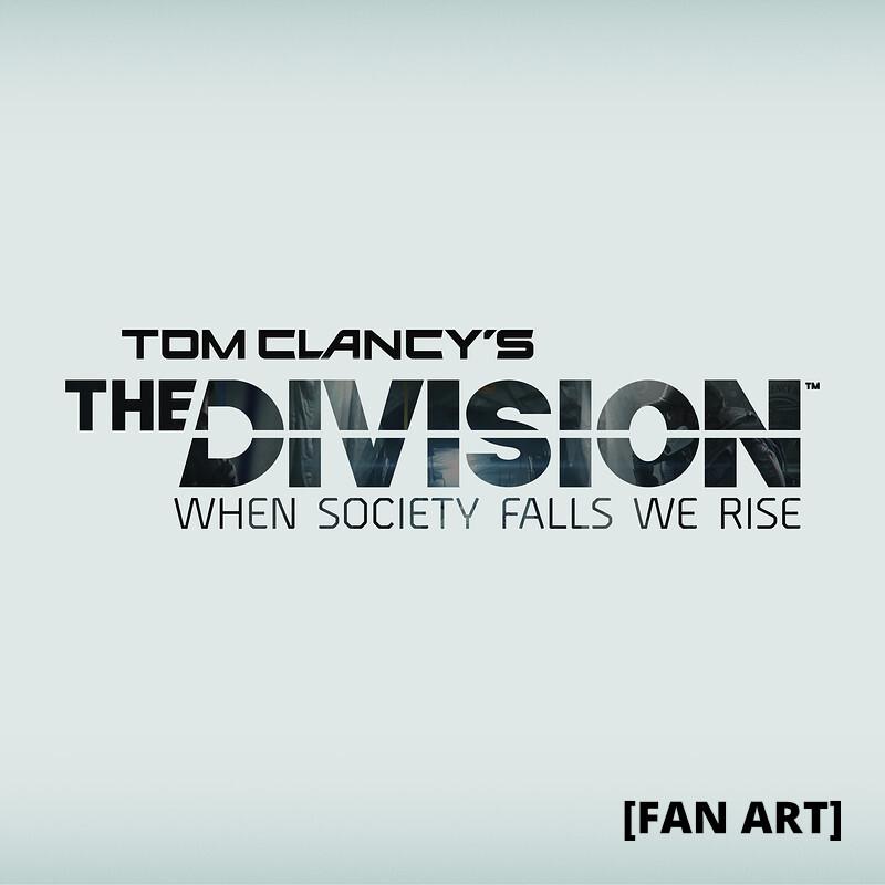 [FAN ART] Division Menu Concept