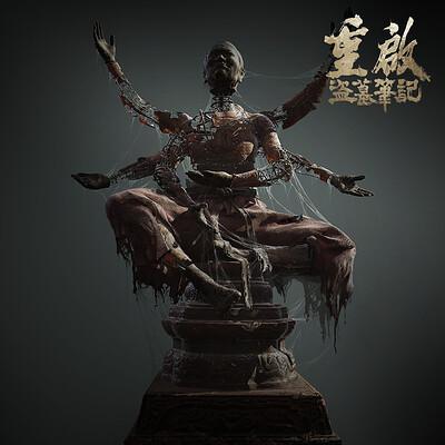 Hongyu yin 0012