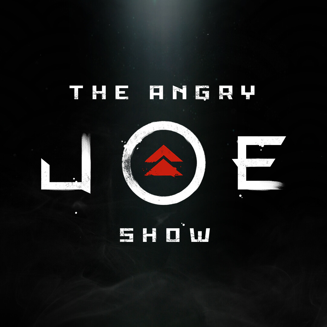 The Angry Joe Show - Ghost of Tsushima Art Contest 2020