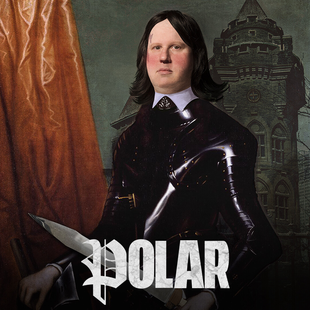 Polar: Blut's Ancestral Portrait