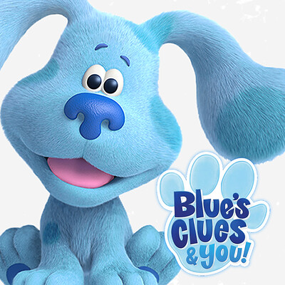 Blue's Clues and You