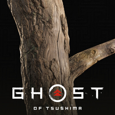 Props - Ghost of Tsushima