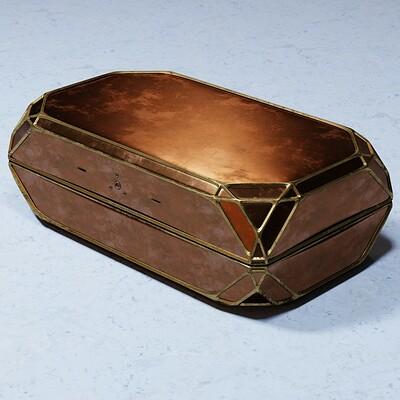 Kresimir jelusic robob3ar kresimir jelusic robob3ar ornamental box2