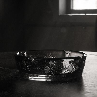 Oskar woinski oskar woinski ashtray warmed
