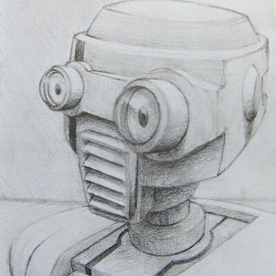 Daniel melendez boelian daniel melendez boelian robot hex sketch