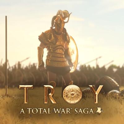 Total War: Troy Launch Trailer