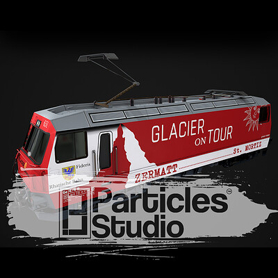 13 particles studio 13 particles studio thumnail artstation 85