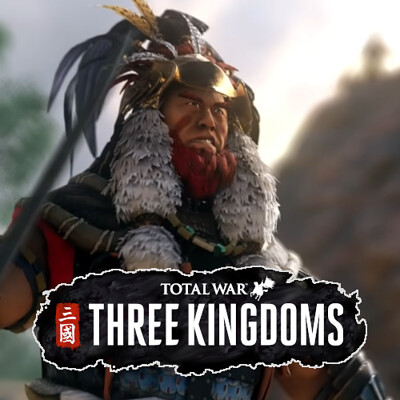 Total War - Three Kingdoms - The Furious Wild Trailer