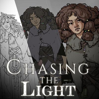 Mivilia - Chasing the Light