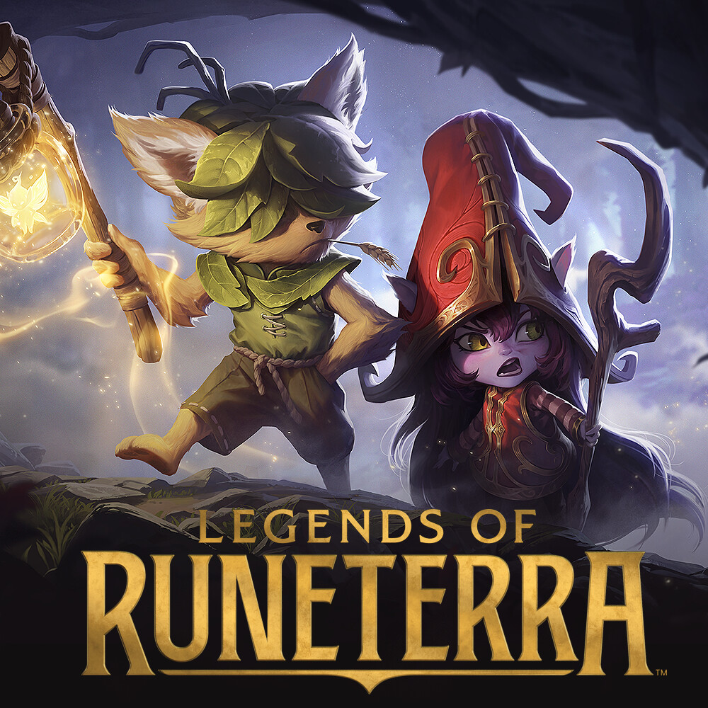 FAE GUIDE - Legends of Runeterra
