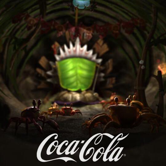 Coca-Cola (2012)