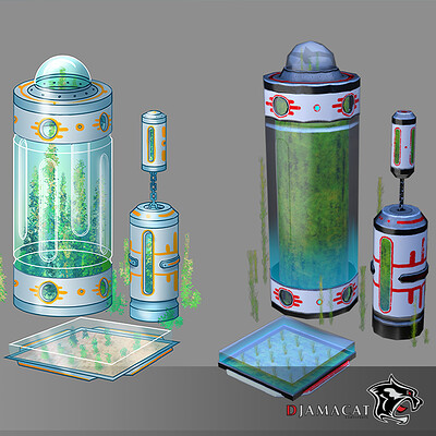 Djamacat gamesports djamacat gamesports seaweedfarm concept thumbnail