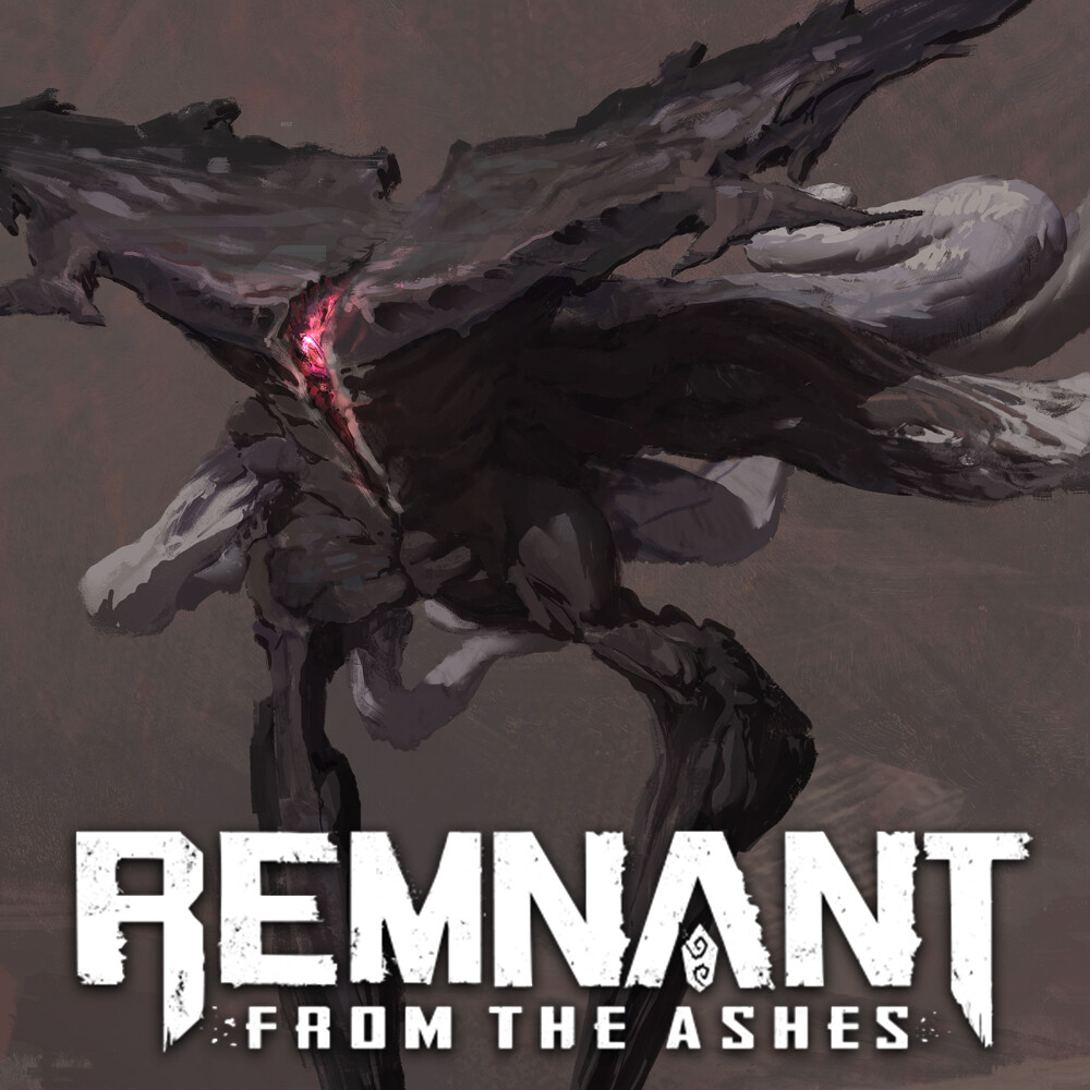 Remnant: Subject 2923 Root Creatures