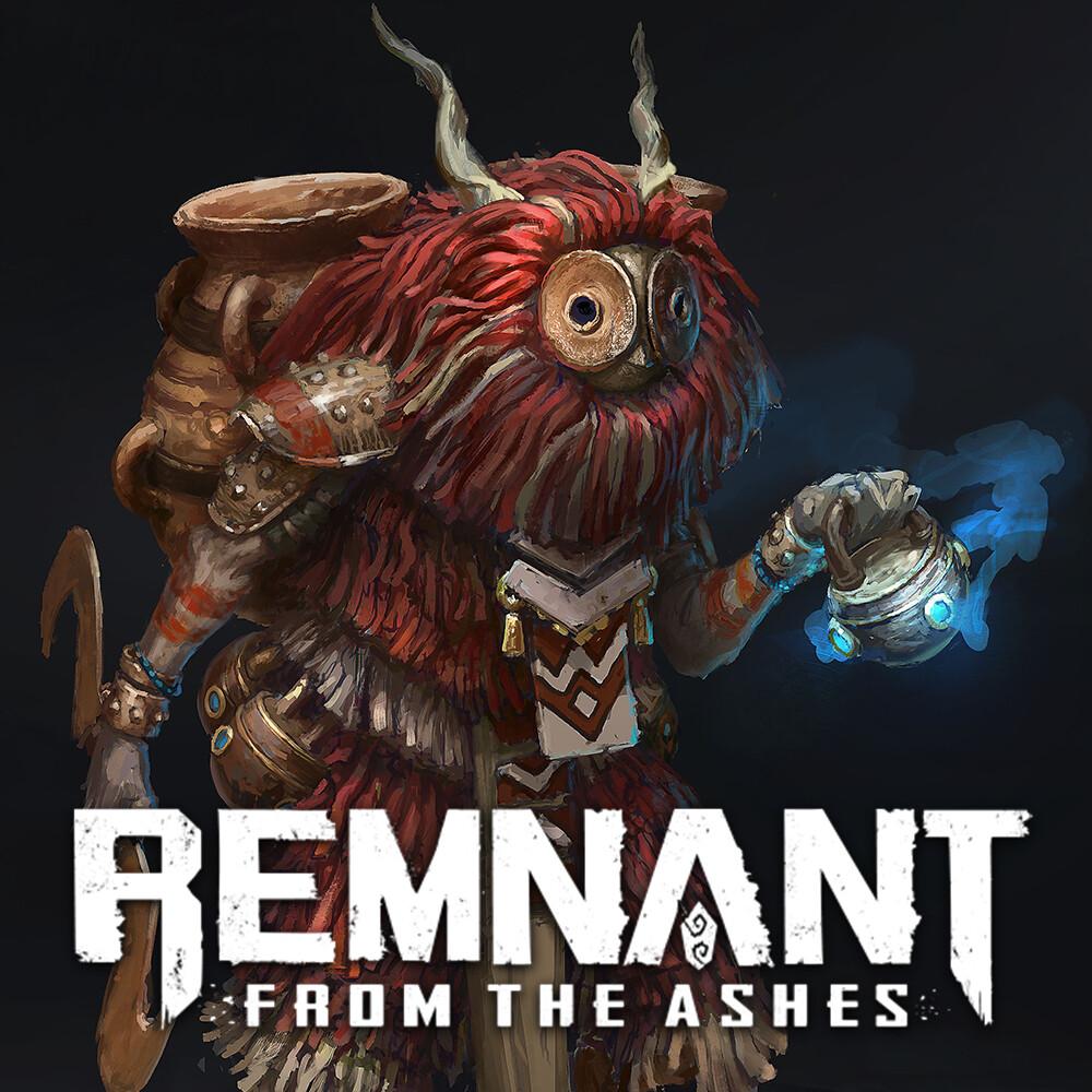Remnant Creature Roundup