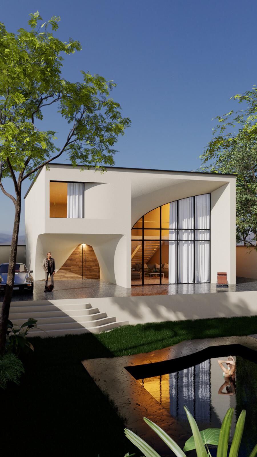 Avidar Villa