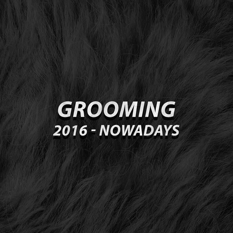 Grooming album thumbnail