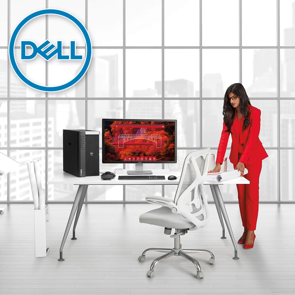 Dell - Future Ready  |  Engineer