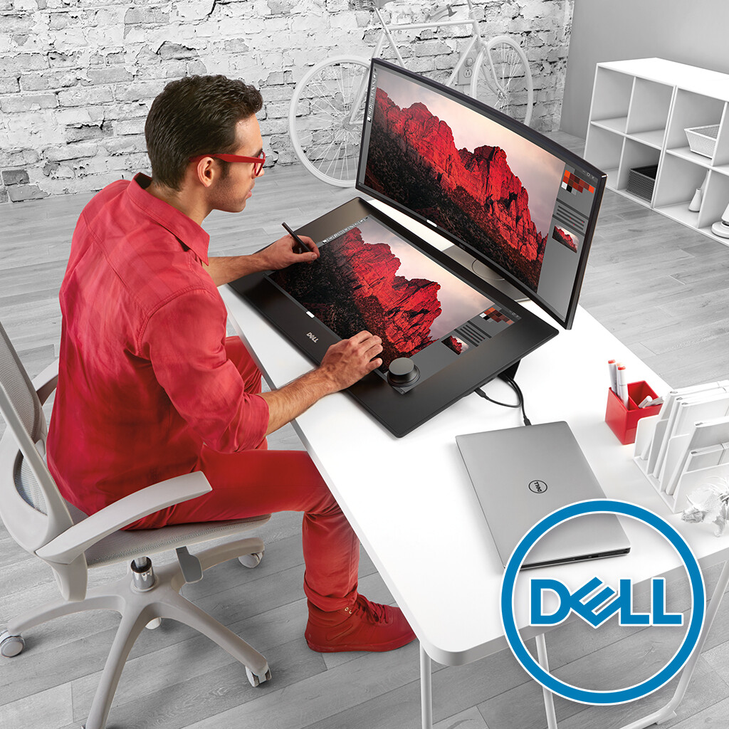 Dell - Future Ready  |  Creative User