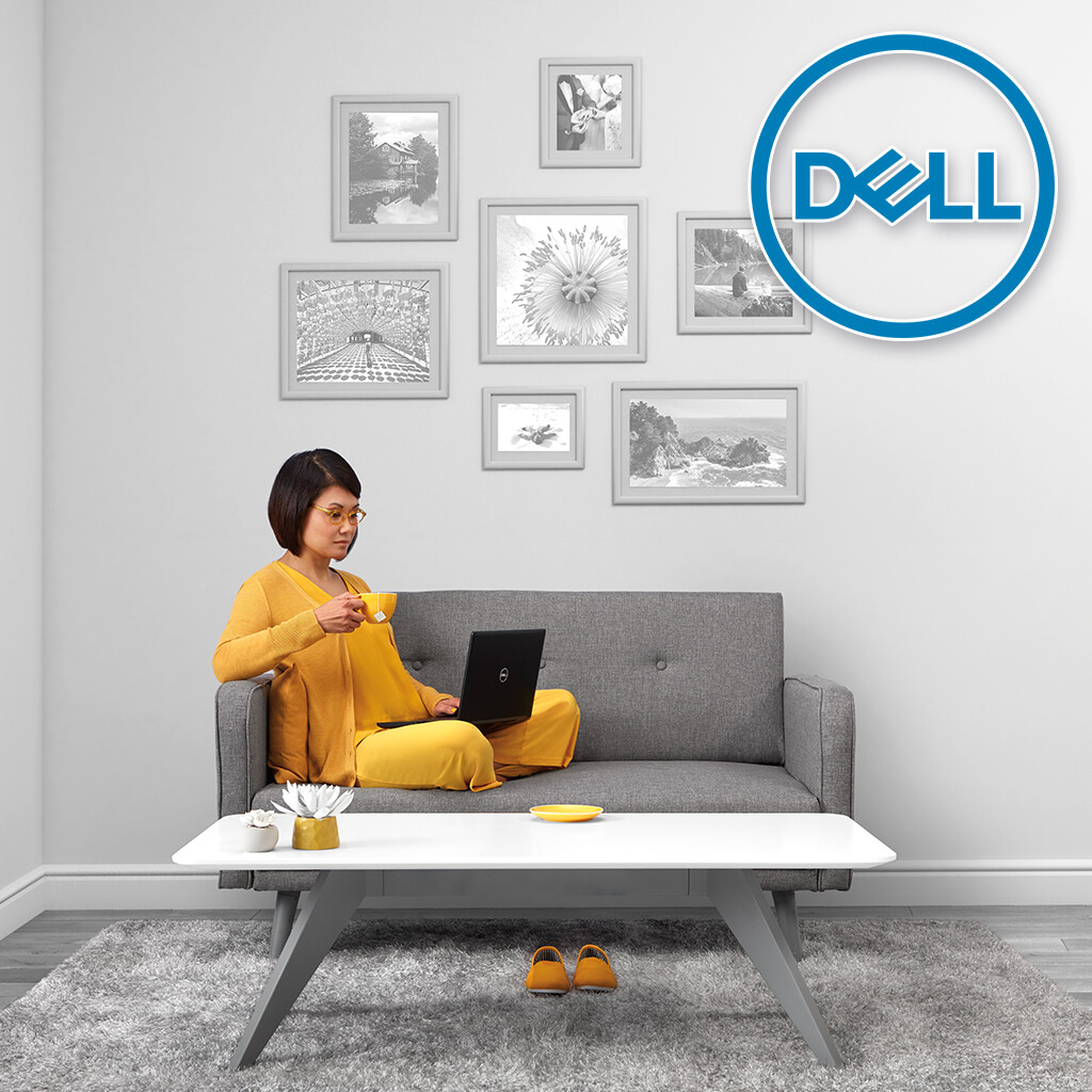 Dell - Future Ready  |  Remote Worker