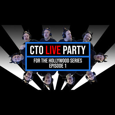 Christopher royse christopher royse cto live party ep 1 thumbnail 2