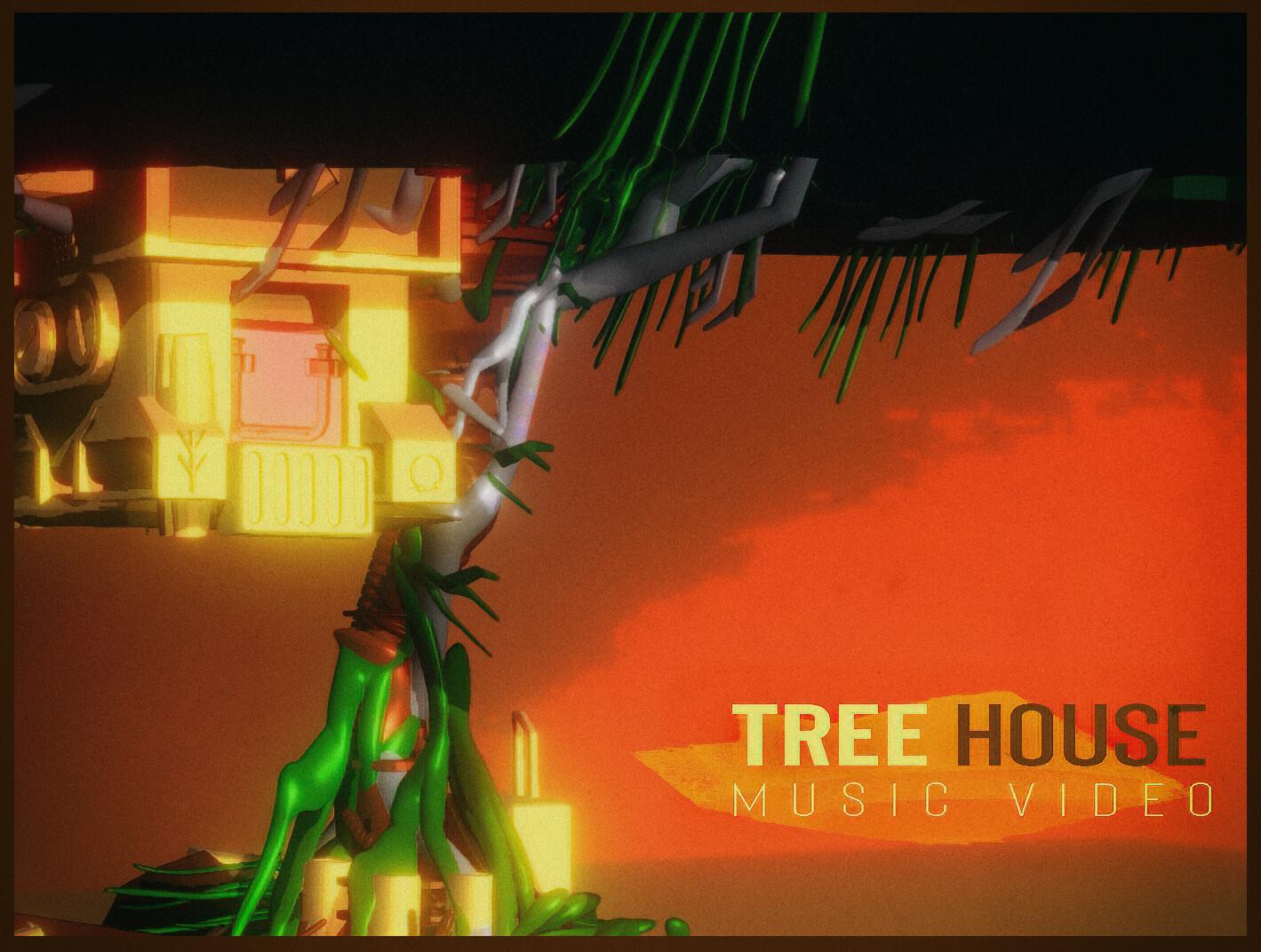 🌲 Tree House 🏛