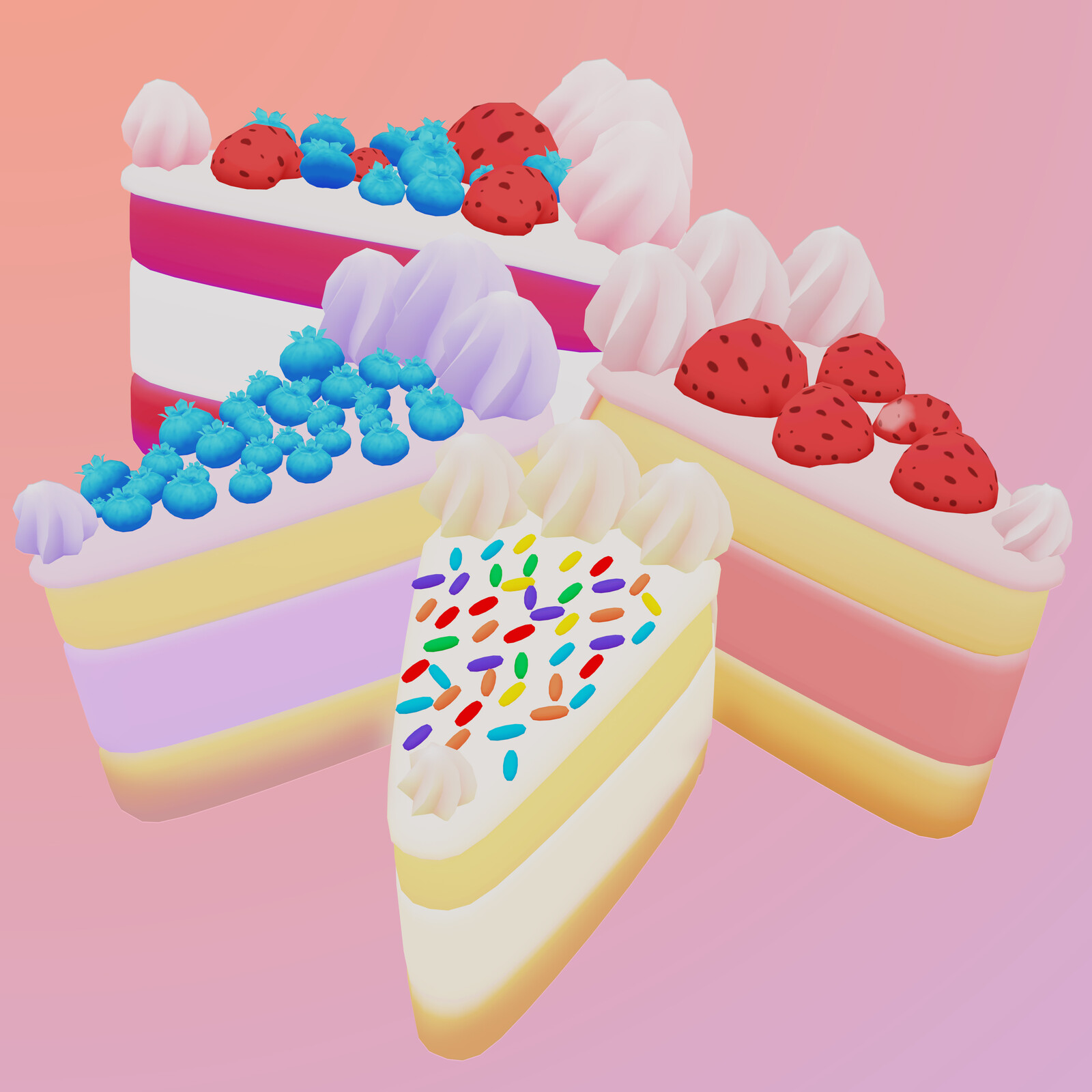 Cake Stinger