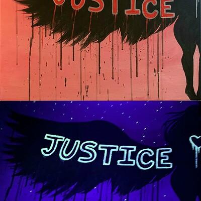Kassandra alfaro kassandra alfaro justice double